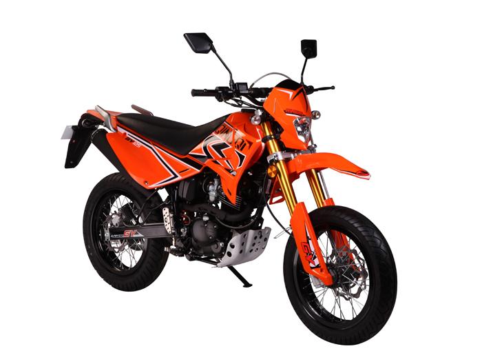 Qm125gy 2b Asd Off Road Products Jinan Qingqi Motorcycle